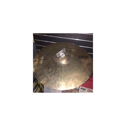 Sabian 21in HHX Evolution Ride Cymbal-thumbnail
