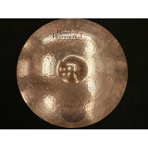 Sabian 21in Hand Hammered Cymbal  41