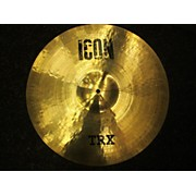 TRX 21in ICON HEAVY Cymbal