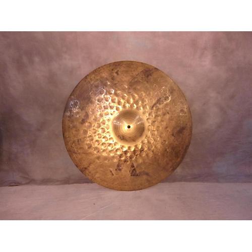 Zildjian 21in K Cymbal-thumbnail
