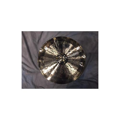 Soultone 21in Latin Crash Ride Cymbal-thumbnail