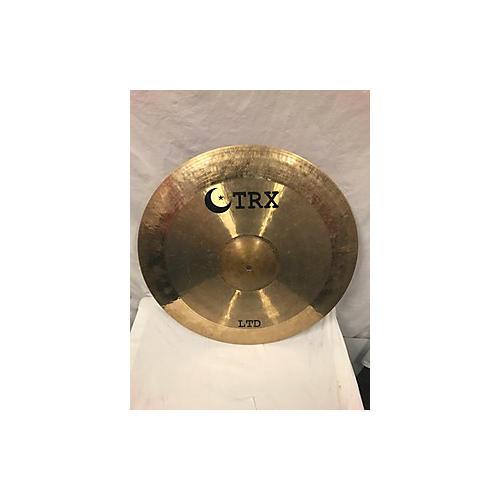 TRX 21in Ltd Cymbal-thumbnail