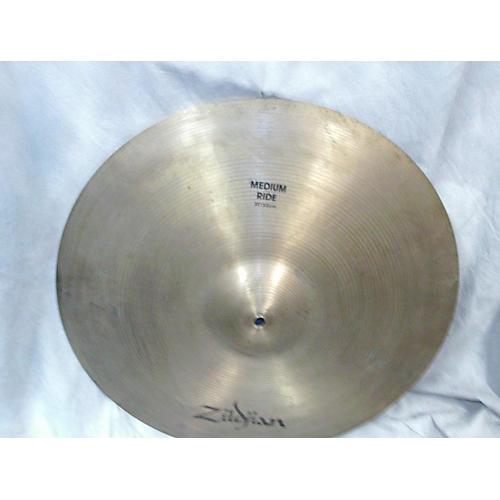 Zildjian 21in Medium Ride Cymbal