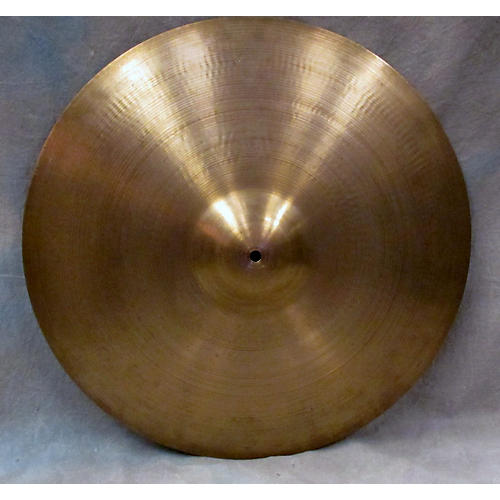Zildjian 21in Medium Ride Cymbal-thumbnail