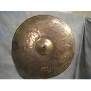 Meinl 21in Mike Johnston Transition Ride Cymbal