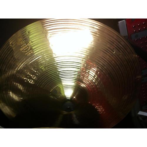 Zildjian 21in PROJECT 391 Cymbal