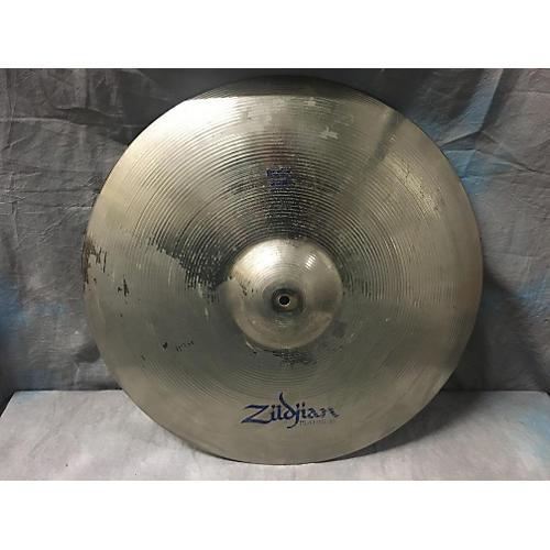Zildjian 21in Platinum Cymbal-thumbnail