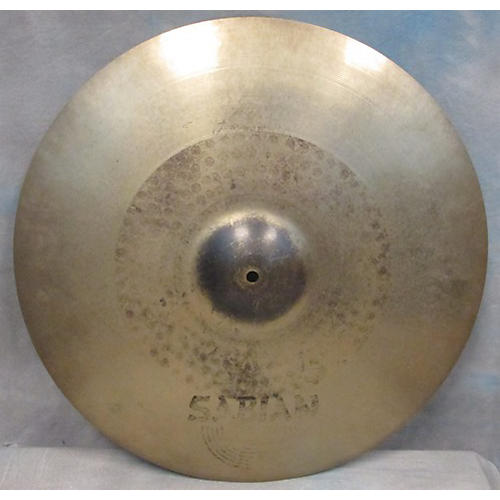 Sabian 21in ROD MORGENSTEIN Cymbal-thumbnail