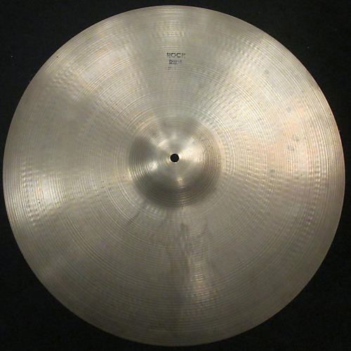 Zildjian 21in Rock Ride Cymbal