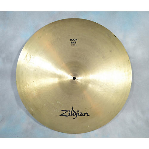 Zildjian 21in Rock Ride Cymbal-thumbnail