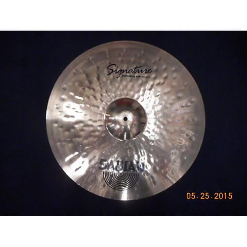 Sabian 21in SIGNATURE DEFINITION Cymbal