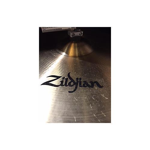 Zildjian 21in Sweet Ride Cymbal-thumbnail