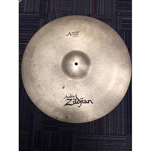 Zildjian 21in Sweet Ride Cymbal