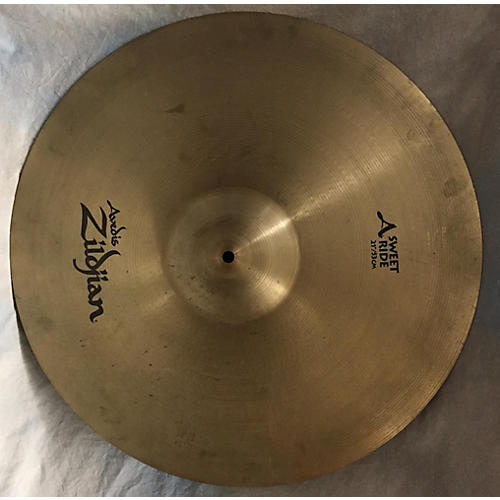 Zildjian 21in Sweet Ride Cymbal