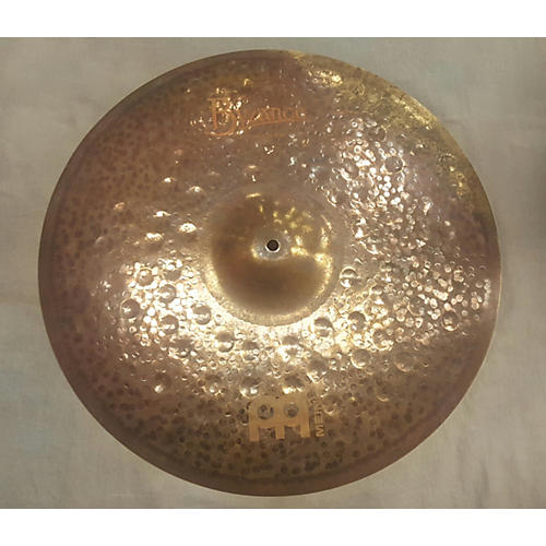Meinl 21in TRANSITION RIDE Cymbal-thumbnail