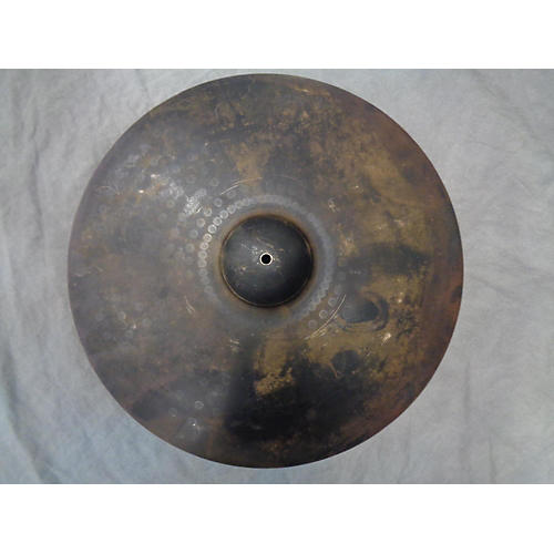 Sabian 21in Vault Custom Shop Ride Cymbal-thumbnail