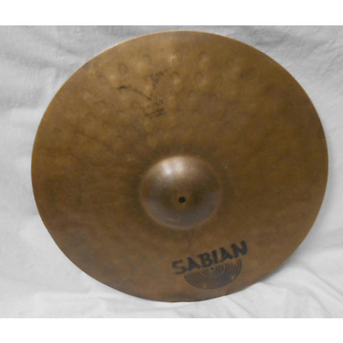 Sabian 21in Vault Fierce Ride Cymbal