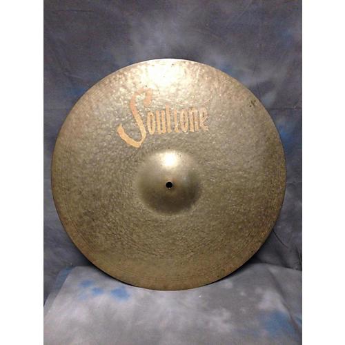 Soultone 21in Vintage Series Cymbal