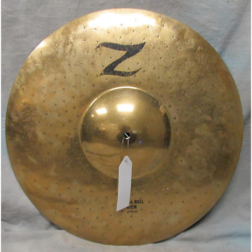 Zildjian 21in Z Power Bell Ride Cymbal