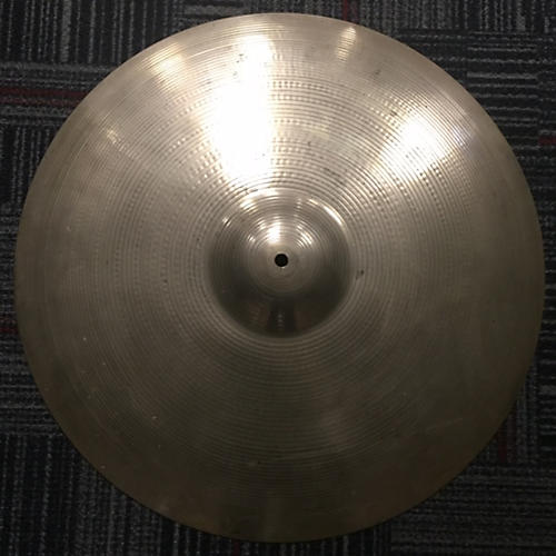 Zildjian 21in Z3 Medium Heavy Ride Cymbal