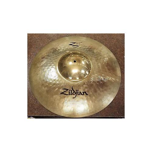 Zildjian 21in Z3 Mega Bell Ride Cymbal-thumbnail