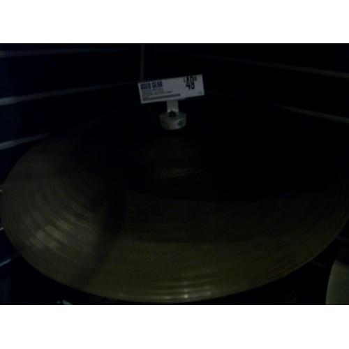 Zildjian 21in ZBT Cymbal-thumbnail