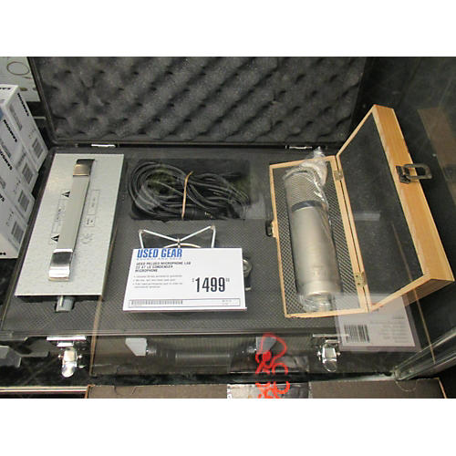 Peluso Microphone Lab 22 47 LE Condenser Microphone-thumbnail