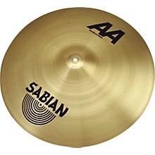 """Sabian 22"""" AA Medium Ride Cymbal"""
