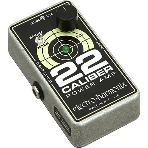 Electro-Harmonix 22 Caliber Power Amp-thumbnail