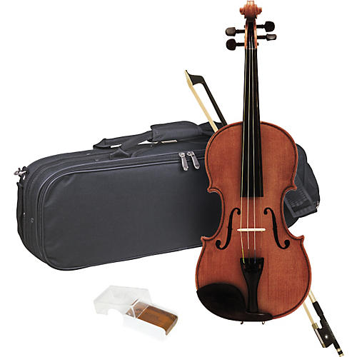 Karl Willhelm 22 Violin Outfit 1/2 Size