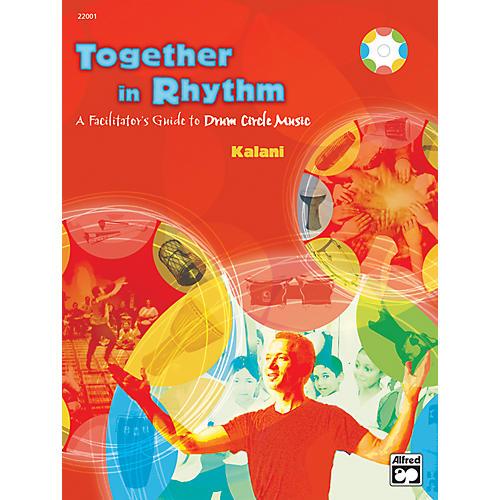Alfred 22002A CDs, Tap Together in Rhythm Book / DV