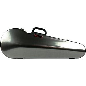 Bam 2200XL Contoured Hightech Adjustable Viola Case by Bam