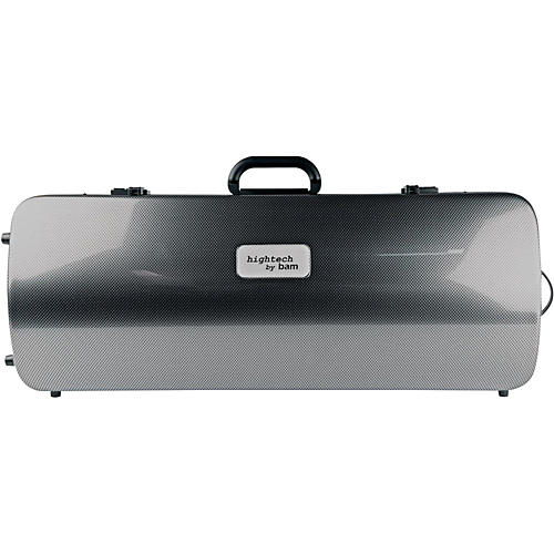 Bam 2201XL Hightech Large Adjustable Viola Case without Pocket