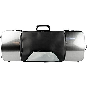 Bam 2202XL Hightech Large Adjustable Viola Case with Pocket by Bam