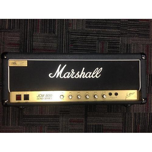 Marshall 2203 JCM800 Reissue 100W Tube Guitar Amp Head-thumbnail