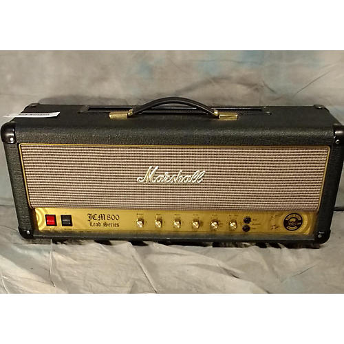 Marshall 2203ZW JCM 800 Tube Guitar Amp Head-thumbnail