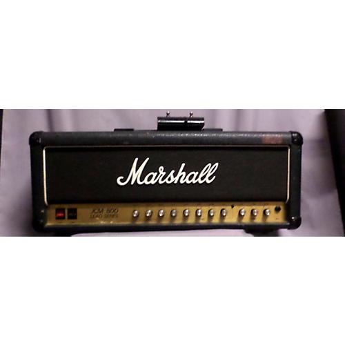 used marshall 2205 jcm800 50w tube guitar amp head guitar center. Black Bedroom Furniture Sets. Home Design Ideas