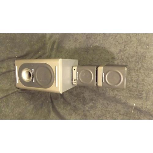 Altec Lansing 221 Multi-Media Speaker-thumbnail