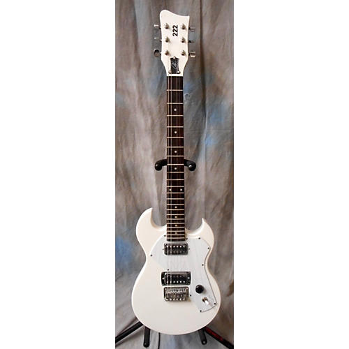 First Act 222 Solid Body Electric Guitar-thumbnail