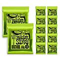 2221 Nickel Slinky Lime Guitar Strings - Buy 10, Get 2 Free