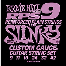 Ernie Ball 2239 Super Slinky RPS 9 Electric Guitar Strings