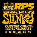 Ernie Ball 2241 Hybrid Slinky RPS 9 Electric Guitar Strings  Thumbnail