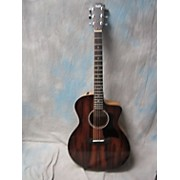 Taylor 224CE K Acoustic Guitar