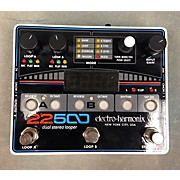 Electro-Harmonix 22500 STEREO LOOPER Pedal