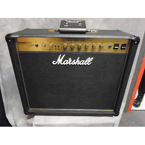 Marshall 2266C Vintage Modern 50W 2x12 Tube Guitar Combo Amp-thumbnail