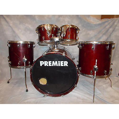 Gretsch Drums 22X18 Catalina Drum Kit
