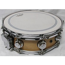 DW 22X18 Collector's Series Maple Snare Drum