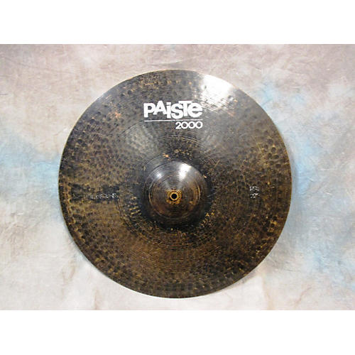 Paiste 22in 2000 Series Colorsound Power Ride Cymbal-thumbnail