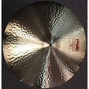 Paiste 22in 2002 HEAVY RIDE Cymbal