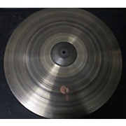"""Monarch 22in 22"""" Ride Cymbal Cymbal"""
